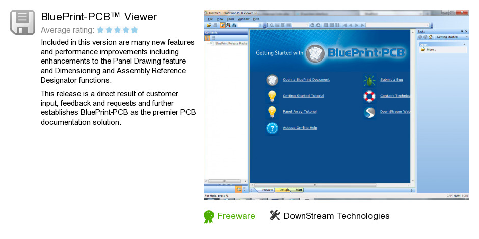BluePrint-PCB™ Viewer