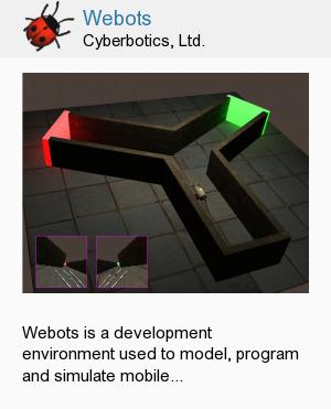 Webots