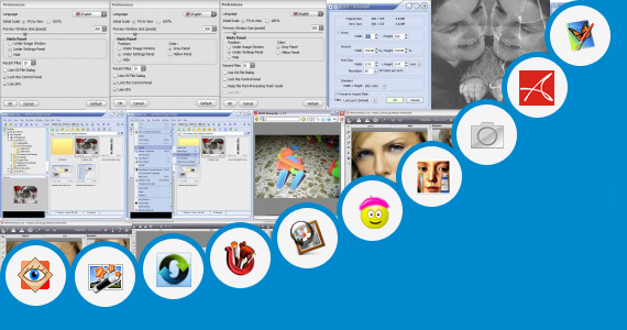 Software collection for Touch Retouch For Pc