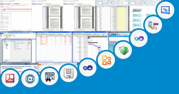 Software collection for Apostila Microsoft Project 2010 Pdf