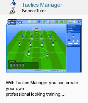 Tactics Manager