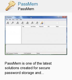 PassMem