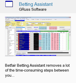 Betting Assistant