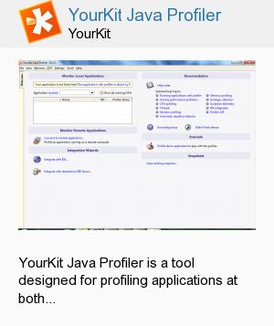 YourKit Java Profiler