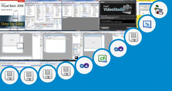 Microsoft Visual Basic 2010 Portable Free Download