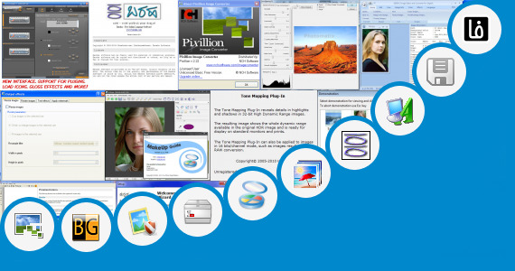 Software collection for Photoshop Cs3 Telugu Font Editor