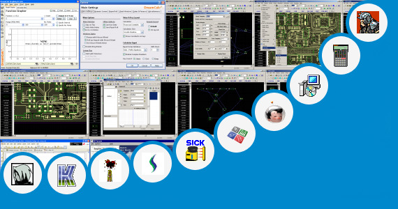 Software collection for Free Land Plot Layout Software