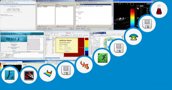 Software collection for Matlab Acoustic Simulation
