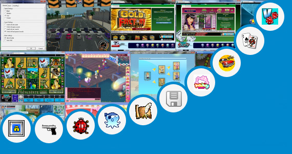 Software collection for Play Online Gta Chennai City