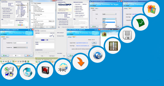 Software collection for Install Arabic Language In Psp