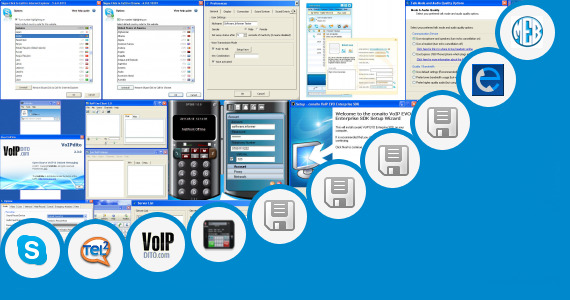 Software collection for Nb Talk Voip For Pc