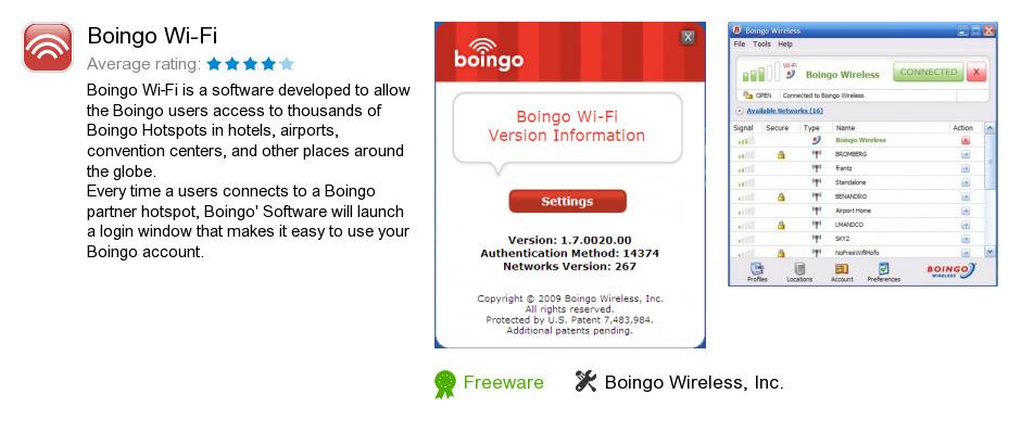 Boingo Wi-Fi