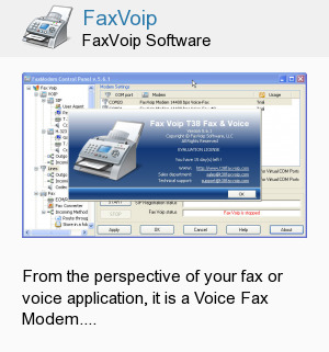 FaxVoip