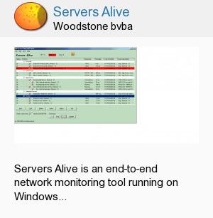 Servers Alive