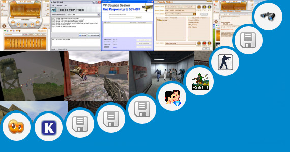 Software collection for Counter Strike Online Coupon Codes