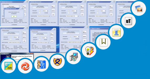 Software collection for Turbo Basic Windows 7 64 Bit