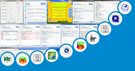 Software collection for Common Sense Questions Answers Urdu