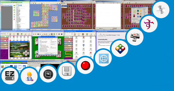 Css tile layout hiragana tiles and 48 more for Tile layout software