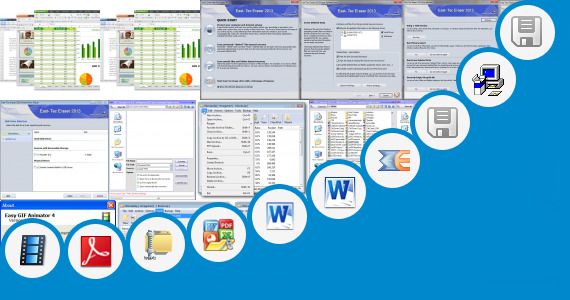 Software collection for Ms Office 2013 High Compressed