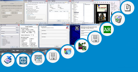 Software collection for Leave Register Template Free