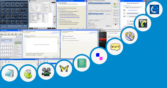 Software collection for Free  Green Express Dialer
