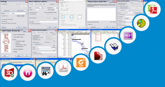Software collection for Free  Cdr File Reader