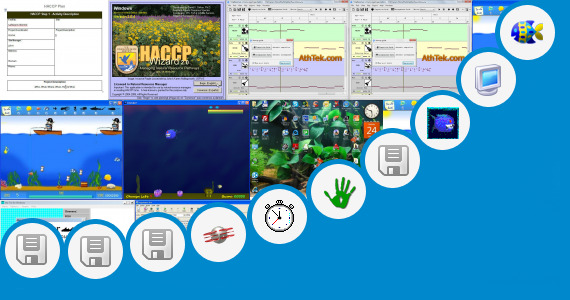 Software collection for Fishing Joy For Window 7 Free