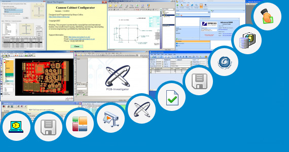 Software collection for Free Bill Of Material Bom Software