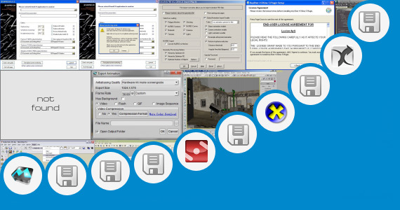 Software collection for Sketchup Import Plugin For 3ds Max