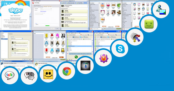 Software collection for Naughty Text Emoticons