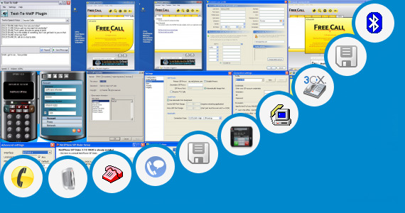 Software collection for Voip Yo For Computer