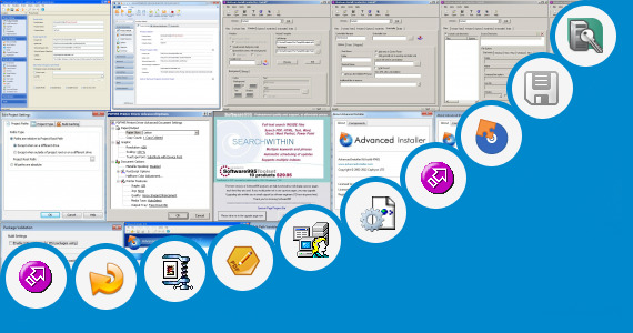 Software collection for Install License File For Mapinfo 8