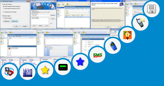 Software collection for Free Sms Characters More Than 1000