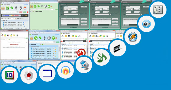 Software collection for Leave Record Software Free