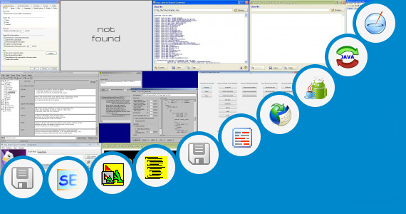 Software collection for Scientific Calculator Source Code In Java