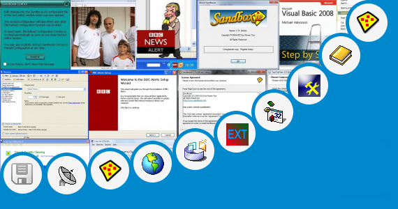 Software collection for Infinity Box Shell Latest Version