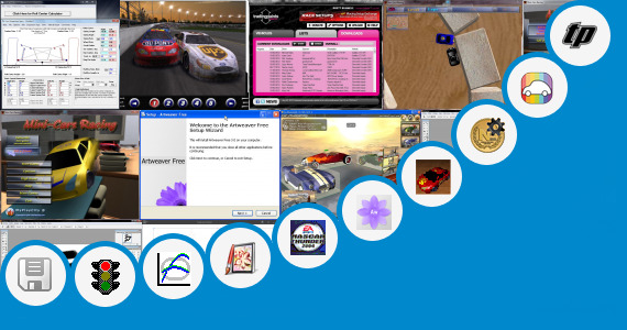 Color sample simulator for cars autos post for Car paint simulator