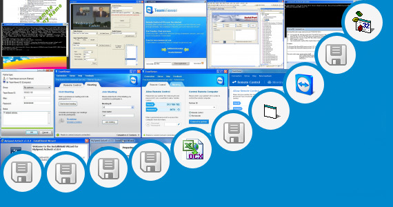Software collection for Dvr Web Activex Control Module