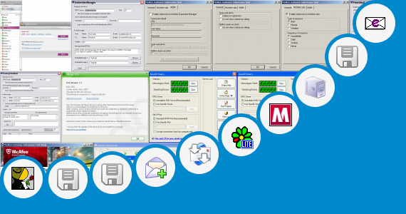 Software collection for Sample Sick Leave Message Email