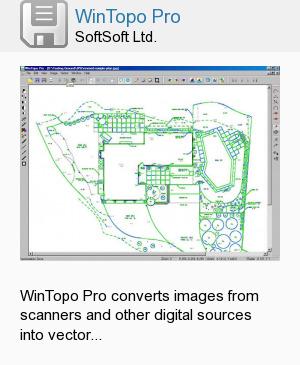 WinTopo Pro
