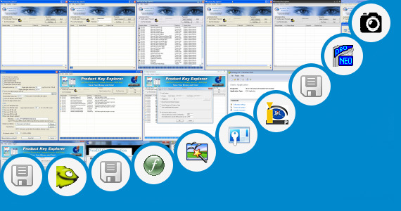 Software collection for Fileview Pro 2013 License Key