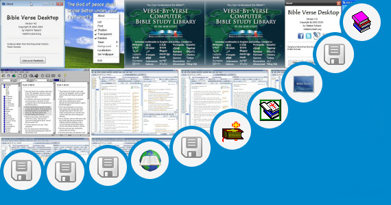 11 Best Free Bible Software For Windows - listoffreeware.com