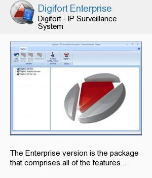 Digifort Enterprise