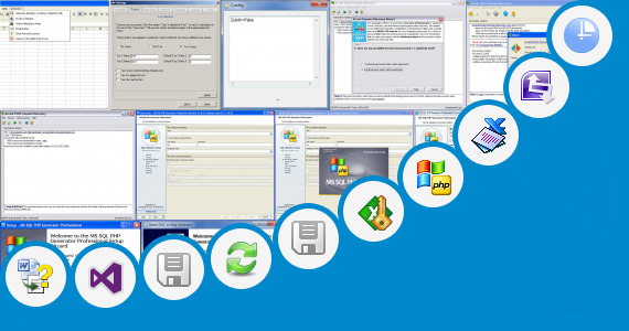 Software collection for Microsoft Excel Team Generator