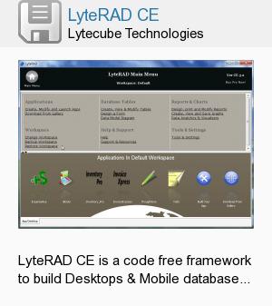 LyteRAD CE