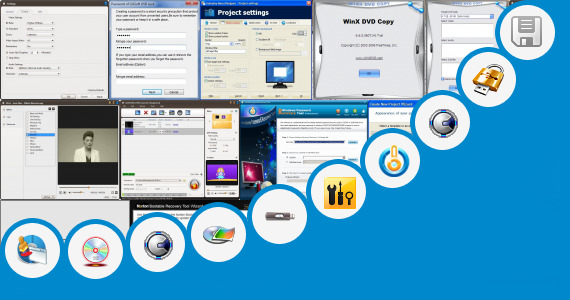 Windows 7 USB / DVD Download Tool 1.0.30.0