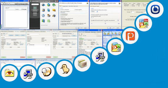 Software collection for Ovi Suite In Zip Format