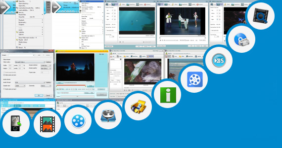 How to rotate a video in bsplayer any video converter professional software collection for how to rotate a video in bsplayer ccuart Images