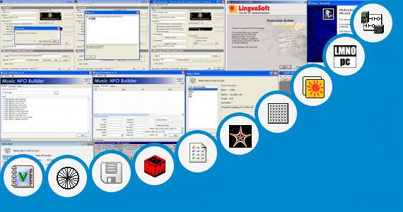 Software collection for Ladder Builder 64 Bit Software