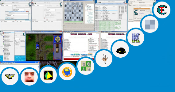 Software collection for Hero Zero Cheat Engine